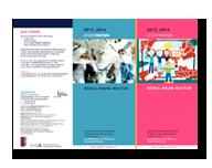 Infofolder projekteuropa 2013_2014